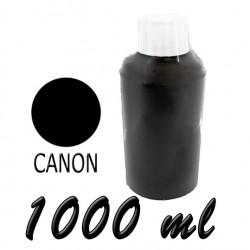 TUSZ JADALNY - CZARNY/BLACK 1000ml